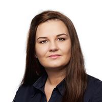 Justyna Erdogdu