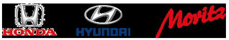 Logo von Autohaus MORITZ GmbH