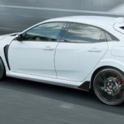 Sportlicher Preisträger – der neue Civic Type R