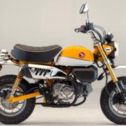 Hondas kultiges Minibike wurde neu aufgelegt und modernisiert.
